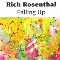 CD Review: Falling Up by Rich Rosenthal