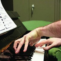PianoSummer at SUNY New Paltz (July 11-31)