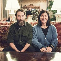 R. Ring Featuring Kelley Deal Comes to Kingston