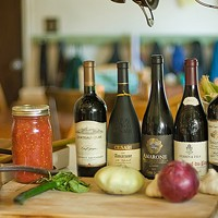 The Putnam County Wine & Food Fest