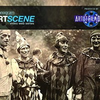ArtScene TV Episode 8