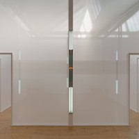 "Robert Irwin's ""Excursus"" at Dia"