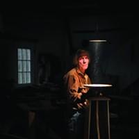 Saugerties Artists Studio Tour from August 14-16