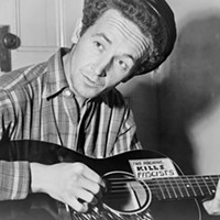 """Woody Guthrie's American Song"""