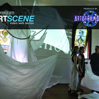 ArtScene TV Episode 10