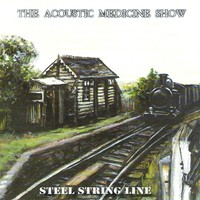 CD Review: Steel String Line