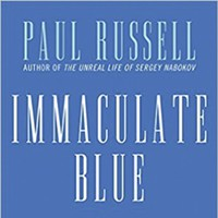 Book Review—Immaculate Blue