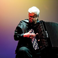 Campaign Launched for Pauline Oliveros Documentary