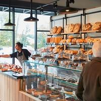 Bread Alone Opens a Cafe in Kingston