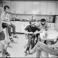 Elliott Landy's Photos of The Band