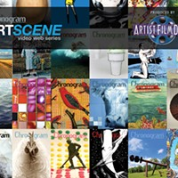 ArtScene TV Episode 12