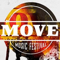 Albany's Move Music Festival Open for Artist Submissions