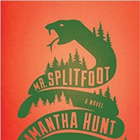 Book Review: Mr. Splitfoot