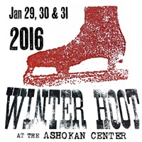 Winter Hoot Returns This Month
