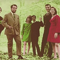 Nightlife Highlights: Sergio Mendes and Brasil '66