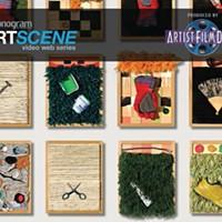 Art Scene TV Episode 14