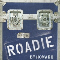 Book Review: Roadie and The Big Rewind