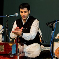 Nightlife Highlights: Riyaaz Qawwali