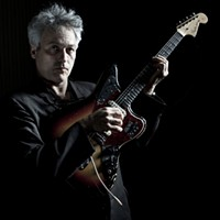 Guitar Great Marc Ribot Visits Beacon