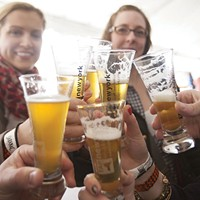 TAP New York Craft Beer and Food Festival