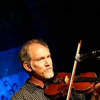 Bruce Molsky Performs in Sheffield