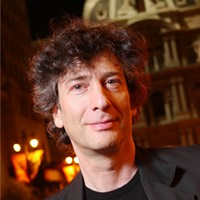 New Album Features Hudson Valley Author Neil Gaiman
