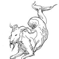 Capricorn for June 2016