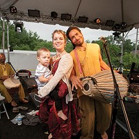 Summer Arts Preview: Art