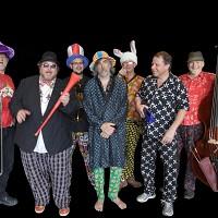 Chandler Travis Philharmonic Visits Hudson on Sunday