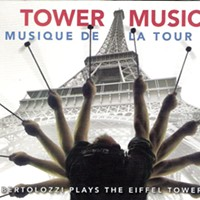 "CD Review: Joseph Bertolozzi's ""Tower Music/ Musique De La Tour"""