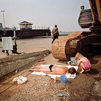 Parting Shot: Martin Parr