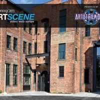 Midtown Kingston's New Art District