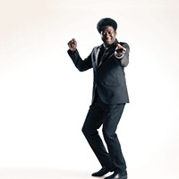 Nightlife Highlights: Charles Bradley