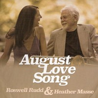 CD Review: Roswell Rudd & Heather Masse's August Love Song