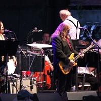 Nightlife Highlights:Jerry Garcia Symphonic Celebration