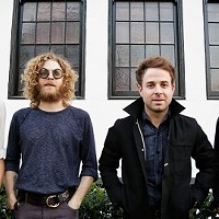 Dawes Drop in on Albany