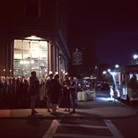 Kingston's Night Market