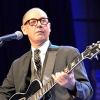Andy Fairweather Low Plays in Pawling