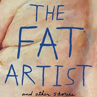 Book Review: The Fat Artist and Other Stories