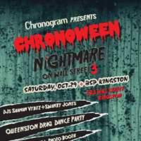 ChronoWeen—A Nightmare on Wall Street 3