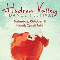 Hudson Valley Dance Festival 2016