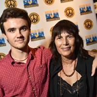 The Woodstock Film Festival's Teen Programming