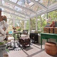 Art of Business: Hudson Valley Sunrooms