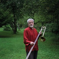 Roswell Rudd Celebrates 81st Birthday in Marlboro