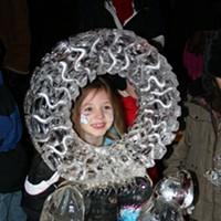 KUBA's Annual Snowflake Festival
