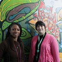 Sheltered: Building Relationships Around Homelessness