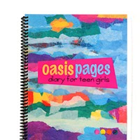 An Oasis Pages Relaunch