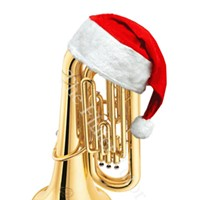 SUNY Ulster Presents Tuba Christmas Concert
