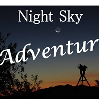 The final Night Sky Adventure of 2016