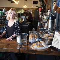 In the Neighborhood: The Beverly, Reynolds & Reynolds, Underground Coffee & Ales